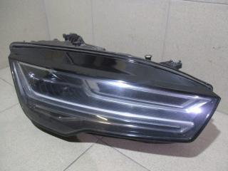 Запчасть фара правая Audi A7