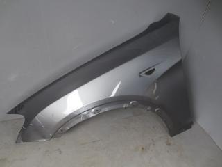 Запчасть крыло переднее левое BMW X3