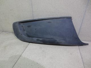 Запчасть решетка в бампер правая Volkswagen Caddy