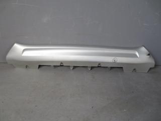 Запчасть накладка переднего бампера центральная Volvo XC90