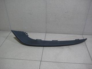 Запчасть накладка переднего бампера правая BMW 3-series