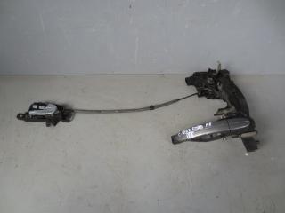 Запчасть ручка двери передней наружная правая Ford S-MAX