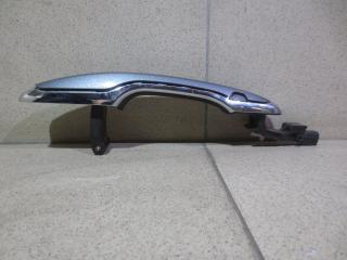 Запчасть ручка двери передней наружная левая Volvo XC90