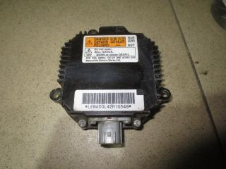 Запчасть блок ксеноновой лампы Nissan Pathfinder