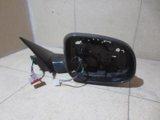 Запчасть зеркало правое электрическое Jaguar XE