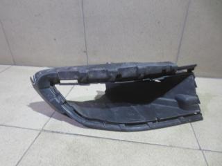 Запчасть решетка в бампер левая Toyota RAV4