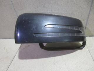 Запчасть крышка корпуса зеркала левого Mercedes-Benz E-class