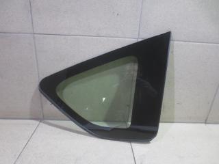 Запчасть стекло кузовное глухое правое Toyota RAV4