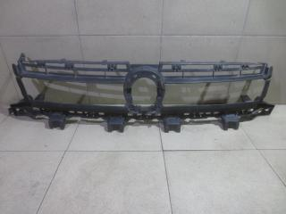 Запчасть решетка радиатора Volkswagen Caddy
