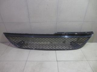 Запчасть решетка в бампер центральная Mercedes-Benz S-class