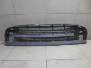 Запчасть решетка в бампер центральная Volkswagen Crafter