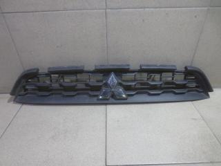 Запчасть решетка радиатора Mitsubishi ASX