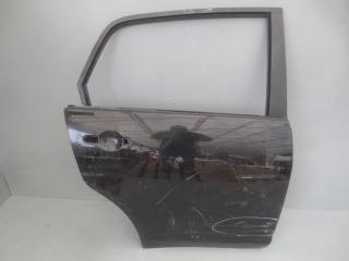 Запчасть дверь задняя правая Nissan Tiida