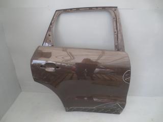 Запчасть дверь задняя правая Audi Q5