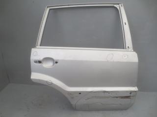 Запчасть дверь задняя правая Ford Fusion
