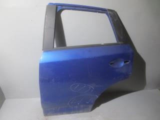 Запчасть дверь задняя левая Mazda CX-5