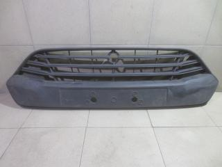 Запчасть решетка в бампер центральная Ford Tourneo Custom