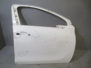 Запчасть дверь передняя правая Peugeot 208