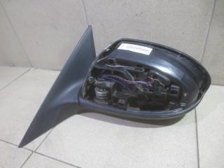 Запчасть зеркало левое электрическое Mazda Mazda3