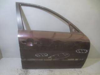 Запчасть дверь передняя правая Hyundai Sonata