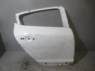 Запчасть дверь задняя правая Renault Megane