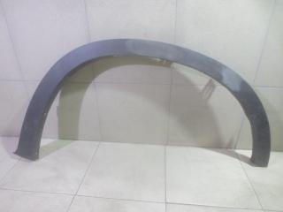 Запчасть накладка переднего крыла правого BMW X5