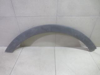 Запчасть накладка переднего крыла левого SsangYong Actyon
