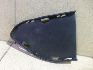 Запчасть решетка в бампер правая BMW X5