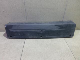 Запчасть накладка переднего бампера под номер BMW X1