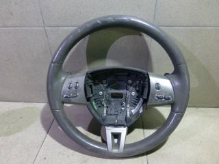 Запчасть рулевое колесо для air bag (без air bag) Jaguar XF