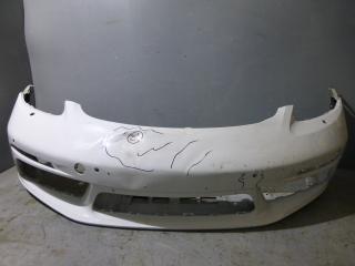Запчасть бампер передний Porsche Cayman