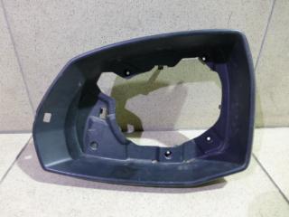 Запчасть рамка зеркала левого Audi Q5