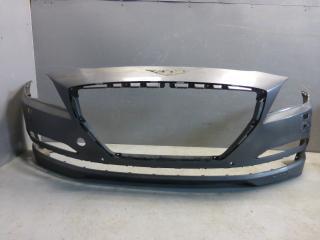 Запчасть бампер передний Hyundai Genesis
