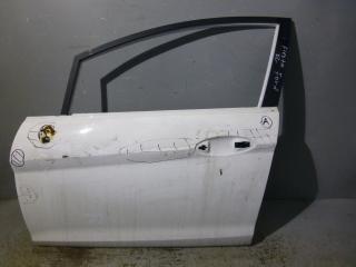 Запчасть дверь передняя левая Ford Fiesta