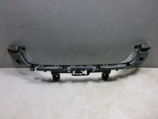 Запчасть направляющая заднего бампера BMW X1