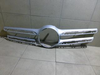 Запчасть накладка на решетку радиатора Mercedes-Benz GLC-class