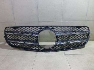 Запчасть решетка радиатора Mercedes-Benz GLC-class