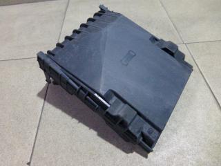 Запчасть крышка блока предохранителей Volkswagen Caddy