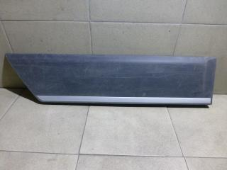 Запчасть накладка двери задней правой Volvo XC70