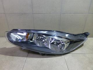 Запчасть фара левая Ford Fiesta