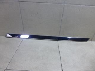 Запчасть накладка двери задней левой Mazda CX-9