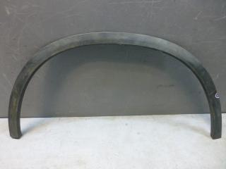 Запчасть накладка переднего крыла правого Mercedes-Benz GLC-class
