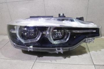 Запчасть фара правая BMW 3-series