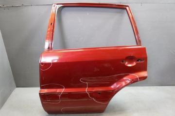 Запчасть дверь задняя левая Ford Fusion
