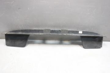 Запчасть накладка заднего бампера Volkswagen Amarok