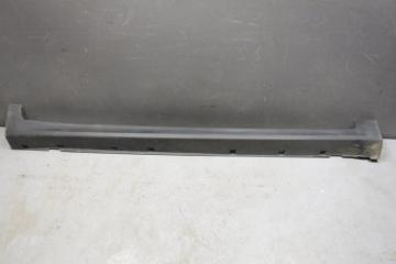 Запчасть накладка на порог (наружная) Chevrolet Orlando