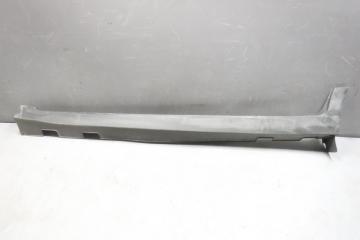 Запчасть накладка на порог (наружная) Hyundai Creta