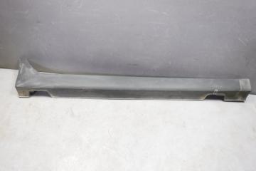 Запчасть накладка на порог (наружная) Hyundai ix35