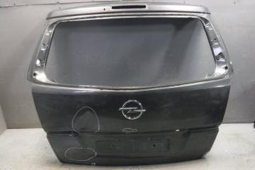 Запчасть дверь багажника Opel Zafira