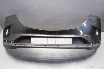 Запчасть бампер передний Mazda CX-9